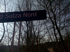 Bad Sulza Nord