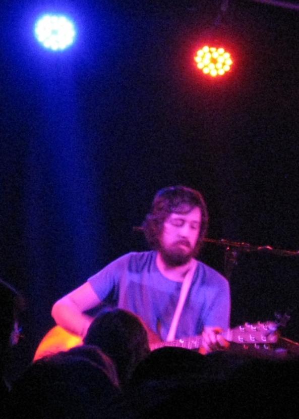 Adam Green Konzert München