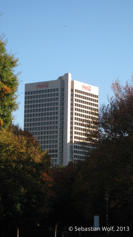 Coca Cola Headquarter