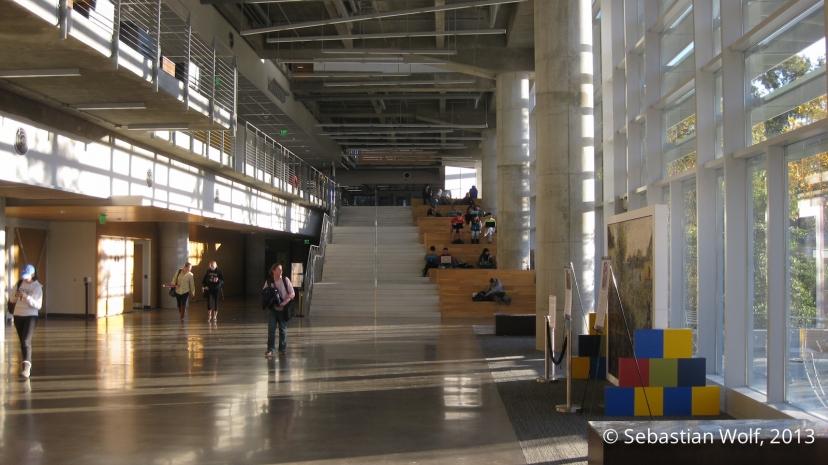 Georgia Tech Auditorium