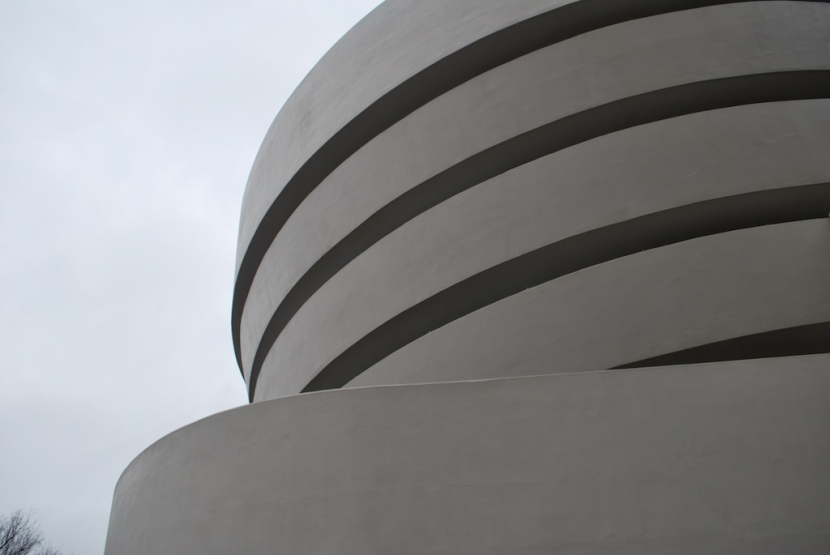 New York - Guggenheim