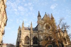 Bordeaux - St Michel