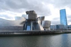 Bilbao - Guggenheim