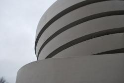 New York - Guggenheim