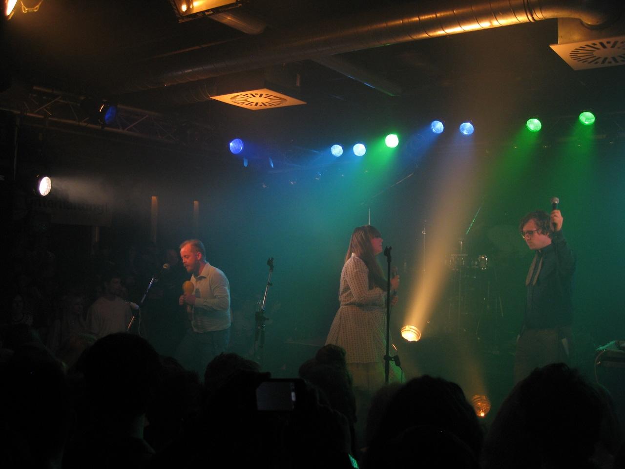 FM Belfast Hansa 39