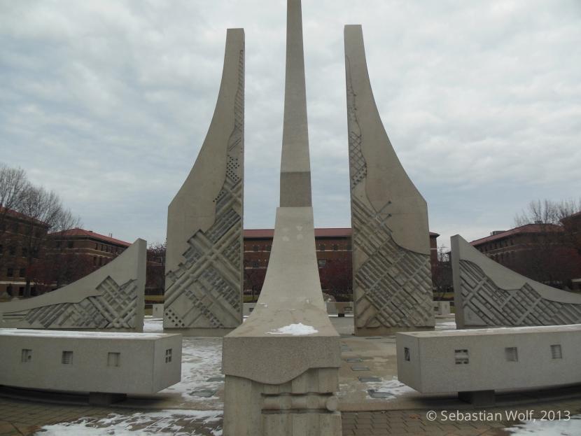 Fontaine Perdue University