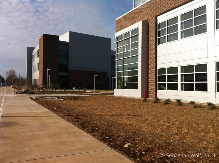 Perdue Campus 2