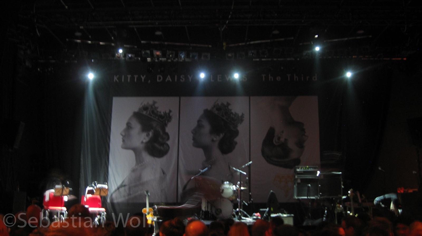 Kitty Daisy Lewis München