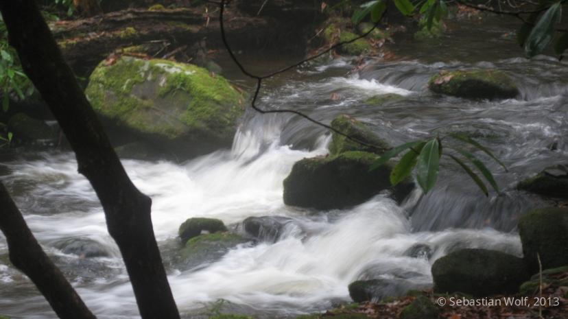 Flusslauf 2