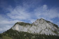 Roßstein und Bruchstein