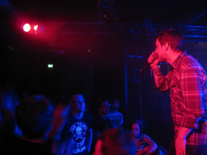 Turbostaat + Publikum