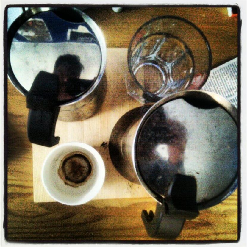 Kaffee Kaffee Kaffee