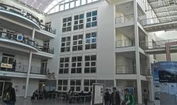 Forschungszentrum Garching