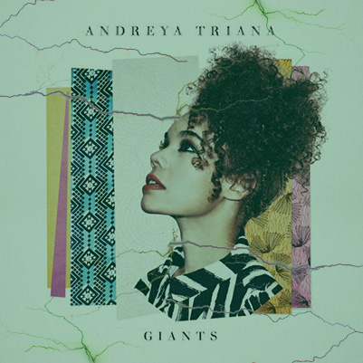 Andreya Triana Giants