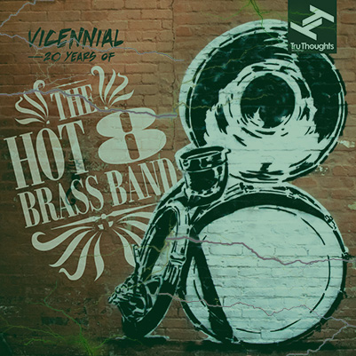 Vicennial - 20 years of hot 8