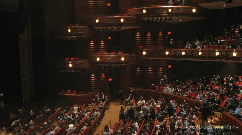 Cobb Energy Theatre
