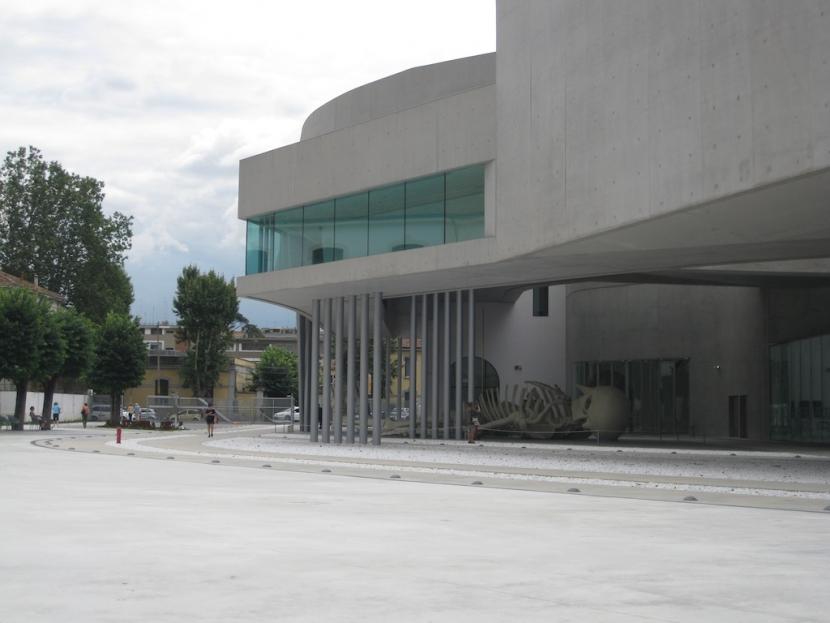 Rom - Maxxi Museo
