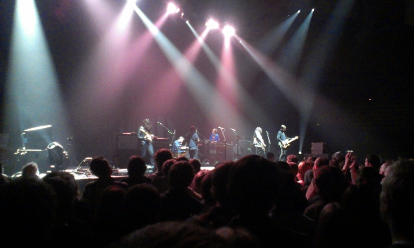 The Maccabees live in Munich