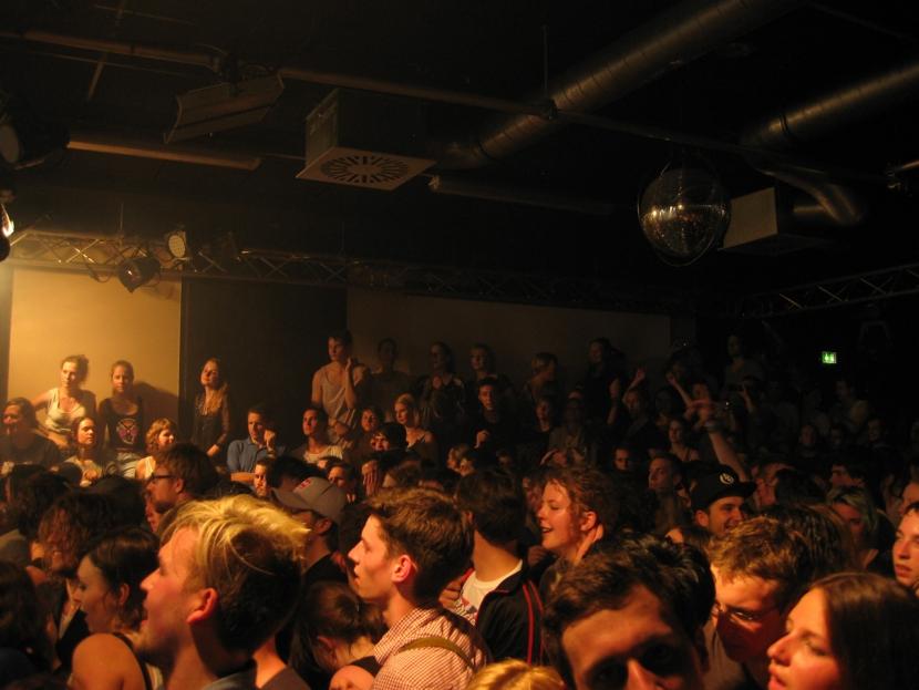 Publikum Hansa 39