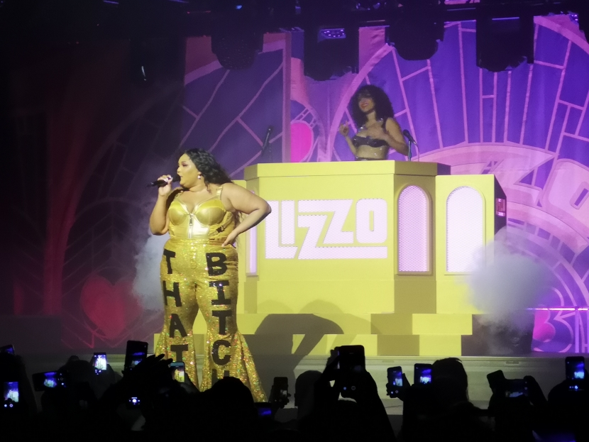 Lizzo That bitch pants