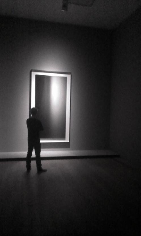 Hiroshi Sagumoto Ausstellung
