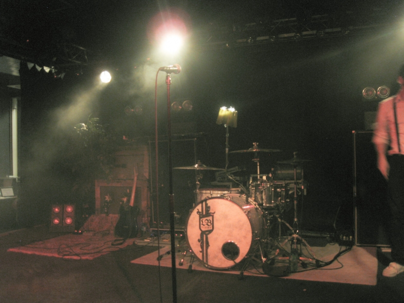 Turbostaat Setup