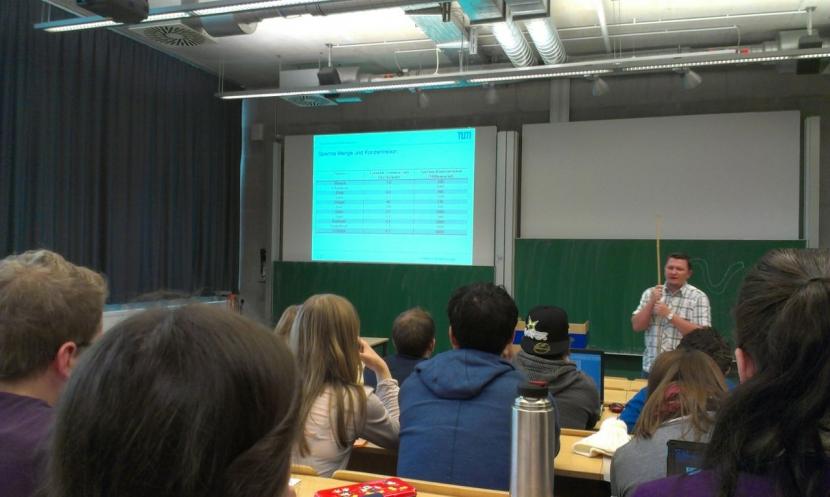 Vorlesung Biotech der Tiere