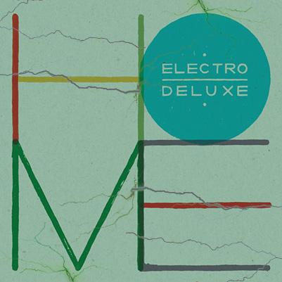 Elektro Deluxe - Home