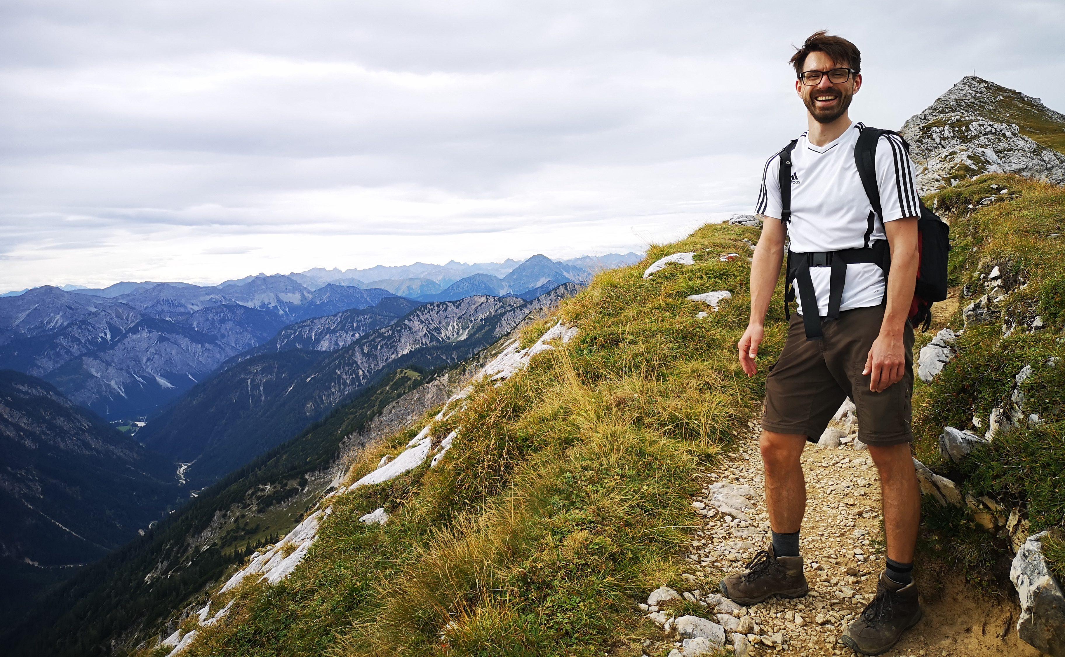 About Sebastian Engel Wolf
